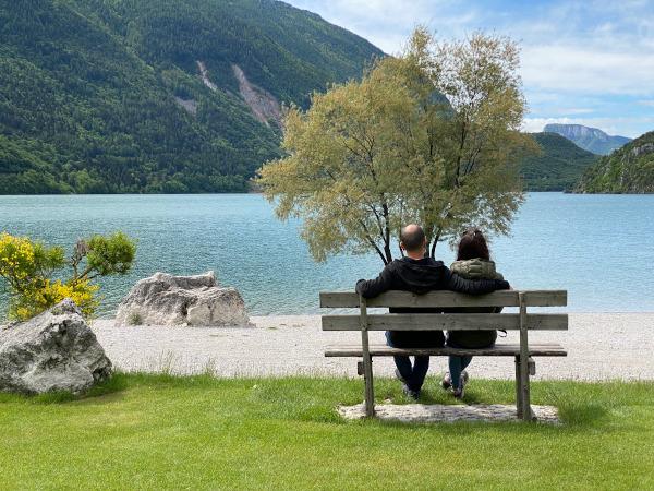 Guida ai laghi del Trentino da vedere con i bambini