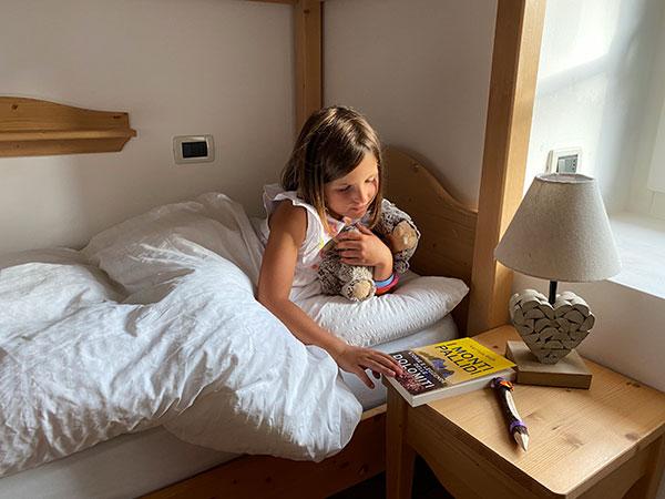 I più bei libri per bambini sulle leggende delle Dolomiti