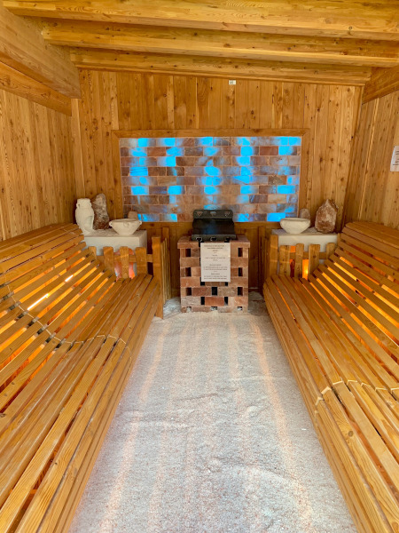 stanza del sale