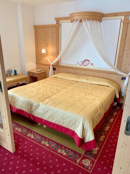 camera di hotel