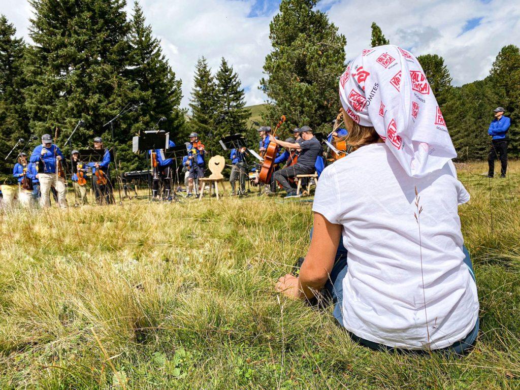 I Suoni delle Dolomiti 2021: musica e natura da fine agosto a settembre in Trentino